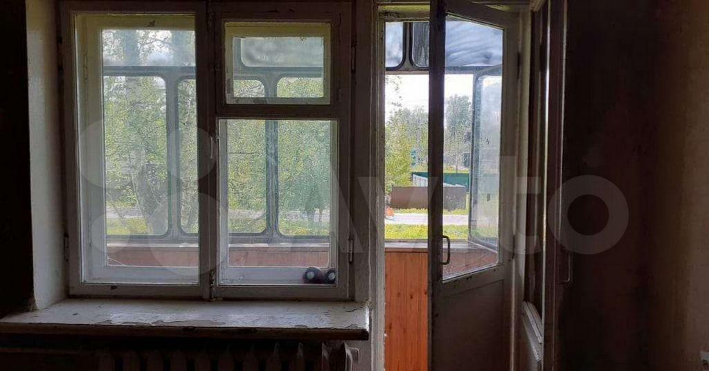 Продажа однокомнатной квартиры село Новопетровское, Полевая улица 1, цена 2600000 рублей, 2021 год объявление №639720 на megabaz.ru
