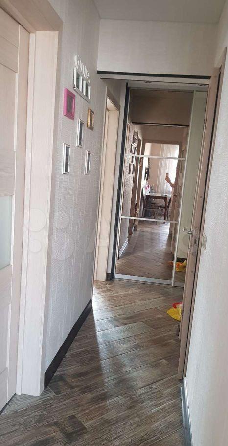 Аренда двухкомнатной квартиры село Домодедово, бульвар Строителей 2к1, цена 27000 рублей, 2021 год объявление №1434668 на megabaz.ru