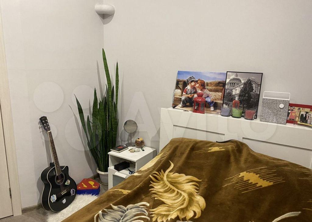 Продажа двухкомнатной квартиры поселок Рыбхоз, цена 5600000 рублей, 2021 год объявление №627913 на megabaz.ru
