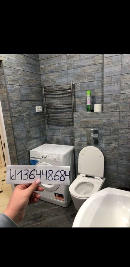 Аренда однокомнатной квартиры Москва, метро Смоленская, Борисоглебский переулок 13с3, цена 1500 рублей, 2021 год объявление №1474269 на megabaz.ru