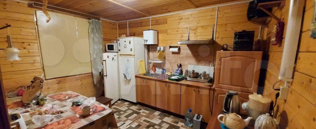 Продажа дома Ликино-Дулёво, цена 1250000 рублей, 2021 год объявление №661371 на megabaz.ru