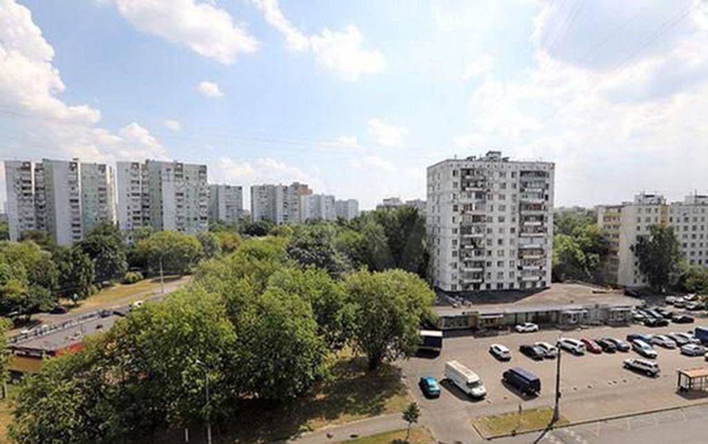 Продажа трёхкомнатной квартиры Москва, метро Медведково, Тайнинская улица 15к1, цена 17900000 рублей, 2021 год объявление №659731 на megabaz.ru