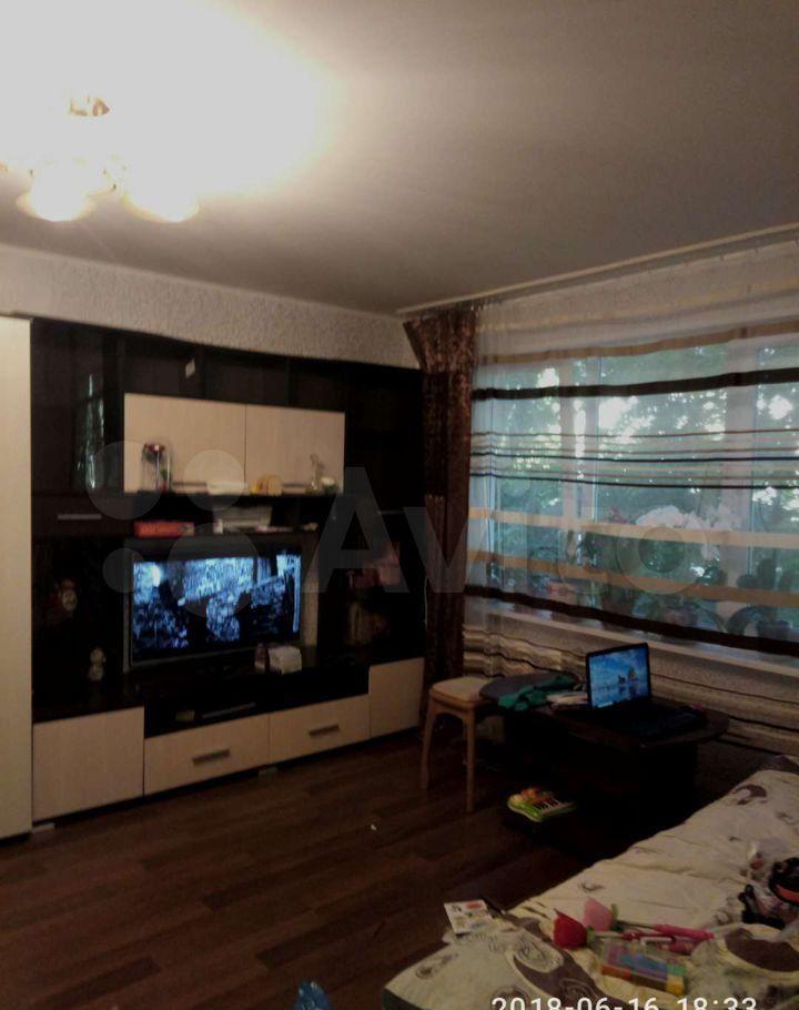 Аренда однокомнатной квартиры село Растуново, улица Заря 20, цена 18000 рублей, 2021 год объявление №1432034 на megabaz.ru