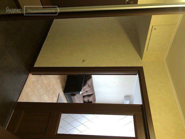 Аренда двухкомнатной квартиры Москва, метро Тимирязевская, Ивановская улица 34, цена 65000 рублей, 2021 год объявление №1432813 на megabaz.ru