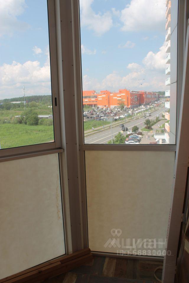 Продажа двухкомнатной квартиры Мытищи, метро Медведково, улица Борисовка 14, цена 11200000 рублей, 2021 год объявление №661380 на megabaz.ru