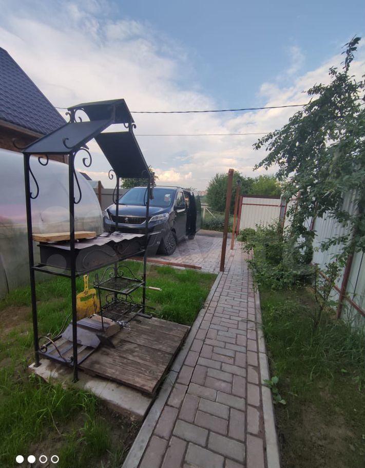 Аренда дома поселок Государственного племенного завода Константиново, 5-я линия 13, цена 3000 рублей, 2021 год объявление №1407285 на megabaz.ru