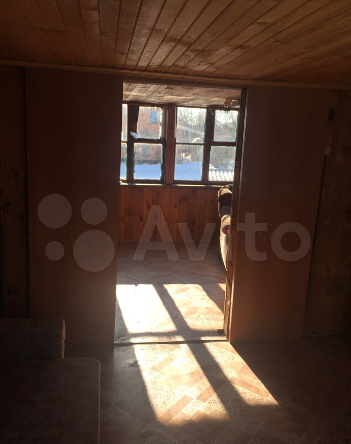 Продажа дома рабочий посёлок Малино, Коломенская улица 13, цена 800000 рублей, 2021 год объявление №595794 на megabaz.ru