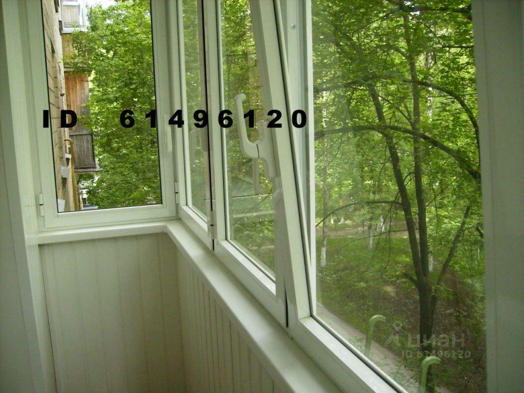 Аренда двухкомнатной квартиры Москва, метро Университет, улица Марии Ульяновой 11, цена 65000 рублей, 2021 год объявление №1430941 на megabaz.ru