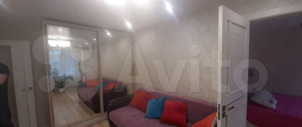 Продажа двухкомнатной квартиры Пересвет, улица Ленина 2, цена 3200000 рублей, 2021 год объявление №681108 на megabaz.ru
