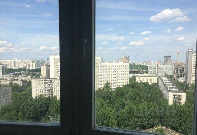Аренда двухкомнатной квартиры Москва, метро Беляево, улица Бутлерова 6, цена 50000 рублей, 2021 год объявление №1430939 на megabaz.ru