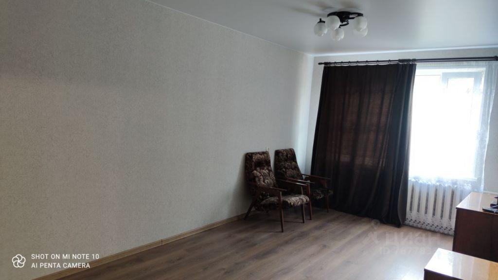 Аренда двухкомнатной квартиры село Константиново, цена 28000 рублей, 2021 год объявление №1430944 на megabaz.ru