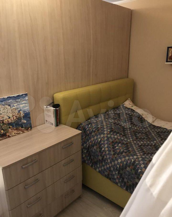 Продажа однокомнатной квартиры Москва, метро Коломенская, Нагатинская набережная 22к2, цена 11000000 рублей, 2021 год объявление №661367 на megabaz.ru