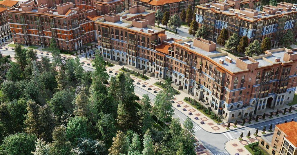 Продажа студии село Николо-Урюпино, цена 3500000 рублей, 2021 год объявление №704770 на megabaz.ru
