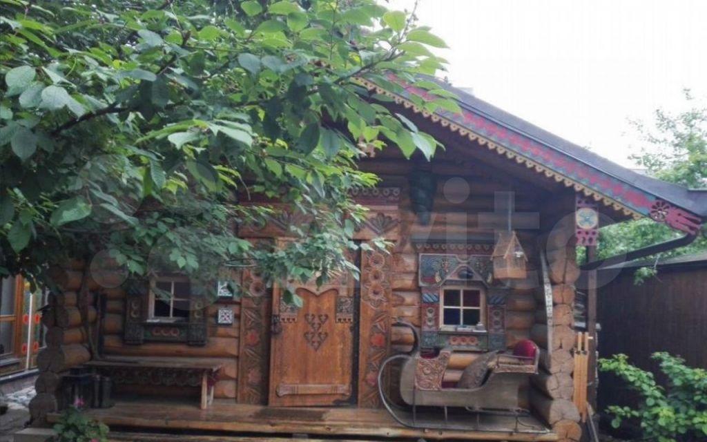 Продажа дома деревня Соколово, цена 10500000 рублей, 2021 год объявление №671686 на megabaz.ru
