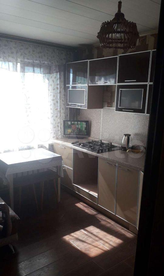 Продажа однокомнатной квартиры село Узуново, цена 1300000 рублей, 2021 год объявление №640700 на megabaz.ru