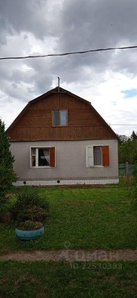 Продажа дома СНТ Дубки, цена 3000000 рублей, 2021 год объявление №659878 на megabaz.ru