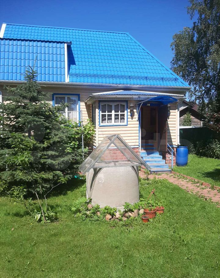Продажа дома дачный посёлок Поварово, цена 5000000 рублей, 2021 год объявление №660003 на megabaz.ru