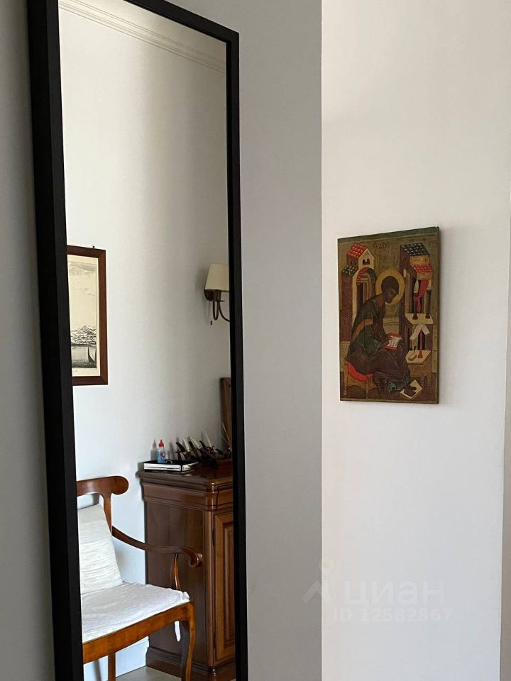 Аренда трёхкомнатной квартиры Москва, метро Баррикадная, улица Спиридоновка 19, цена 481637 рублей, 2021 год объявление №1421373 на megabaz.ru