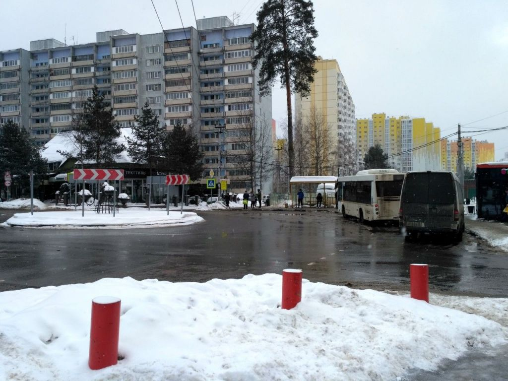 Продажа однокомнатной квартиры деревня Голубое, Родниковая улица 4, цена 4850000 рублей, 2021 год объявление №659965 на megabaz.ru
