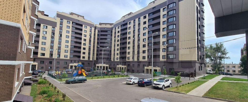 Аренда двухкомнатной квартиры поселок Володарского, Центральная улица 22, цена 30000 рублей, 2021 год объявление №1431273 на megabaz.ru