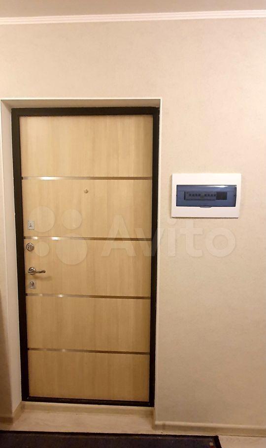 Аренда двухкомнатной квартиры деревня Большие Жеребцы, цена 20000 рублей, 2021 год объявление №1455509 на megabaz.ru