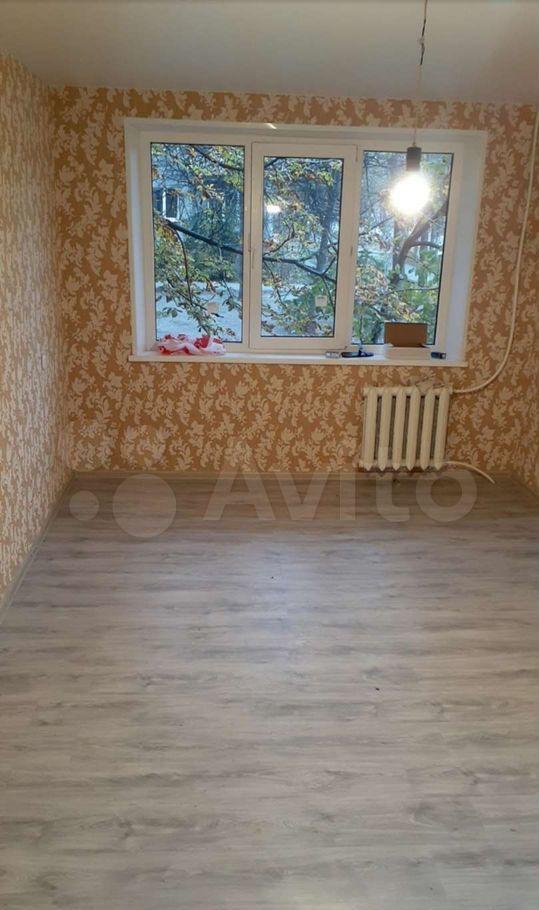 Аренда однокомнатной квартиры Воскресенск, улица Андреса 13, цена 10000 рублей, 2021 год объявление №1431261 на megabaz.ru