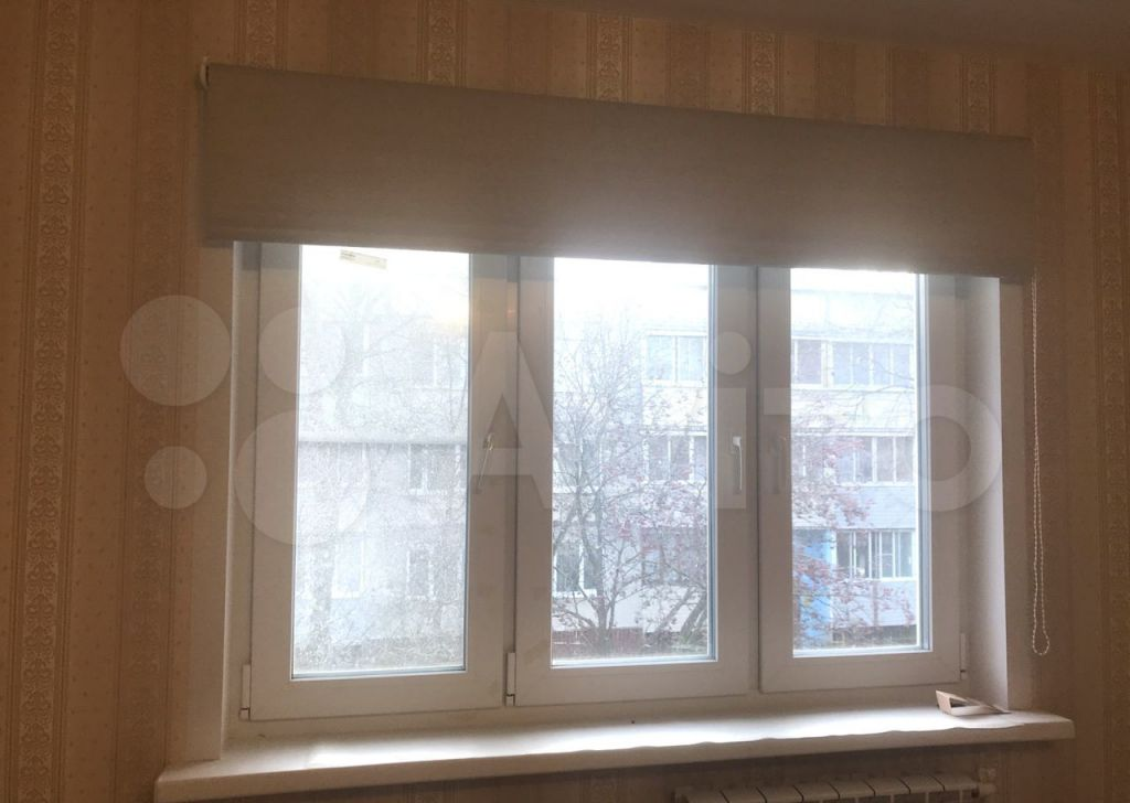 Аренда однокомнатной квартиры Бронницы, Советская улица 143, цена 15000 рублей, 2021 год объявление №1455508 на megabaz.ru
