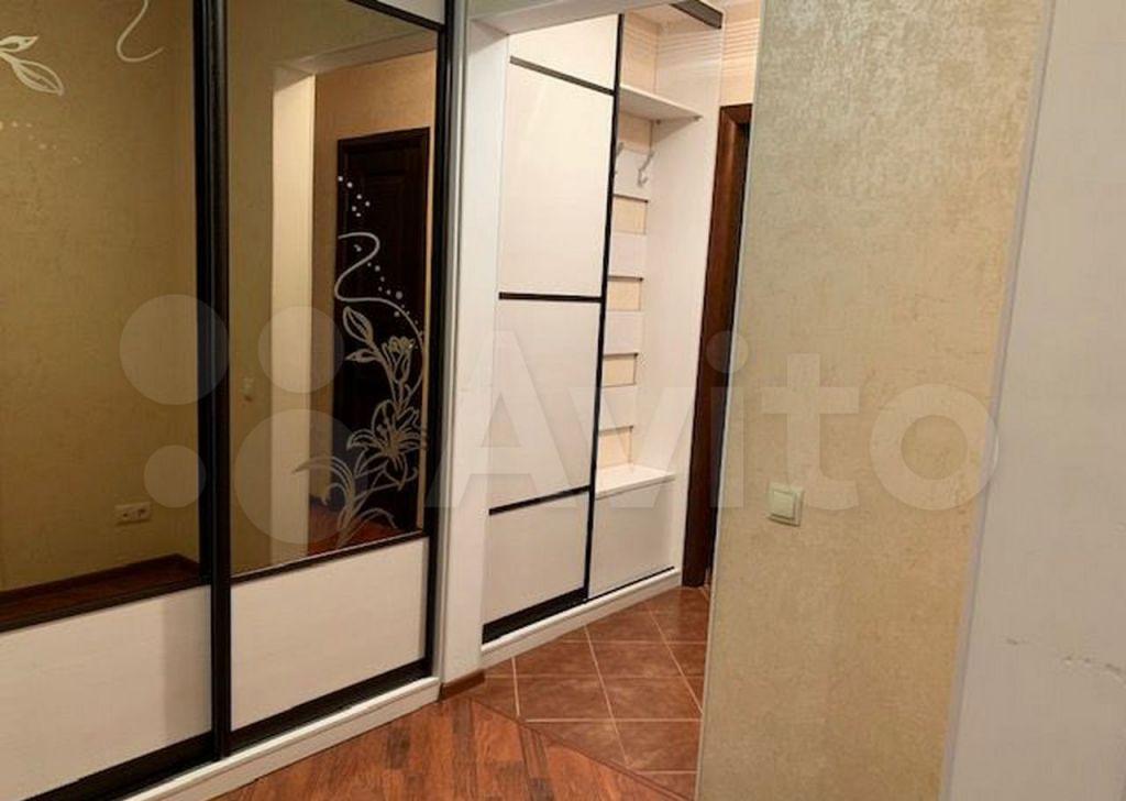 Аренда двухкомнатной квартиры Москва, метро Коломенская, Кленовый бульвар 13, цена 70000 рублей, 2021 год объявление №1431397 на megabaz.ru