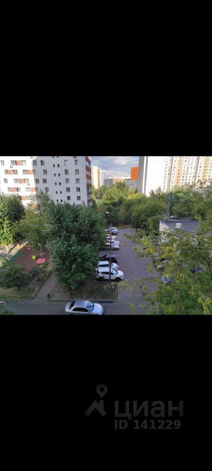 Продажа однокомнатной квартиры Москва, метро Люблино, Белореченская улица 25с1, цена 8600000 рублей, 2021 год объявление №658534 на megabaz.ru