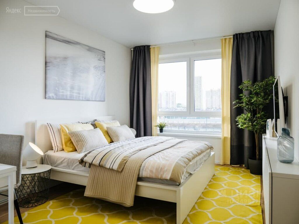 Продажа двухкомнатной квартиры Котельники, цена 9450000 рублей, 2021 год объявление №660065 на megabaz.ru