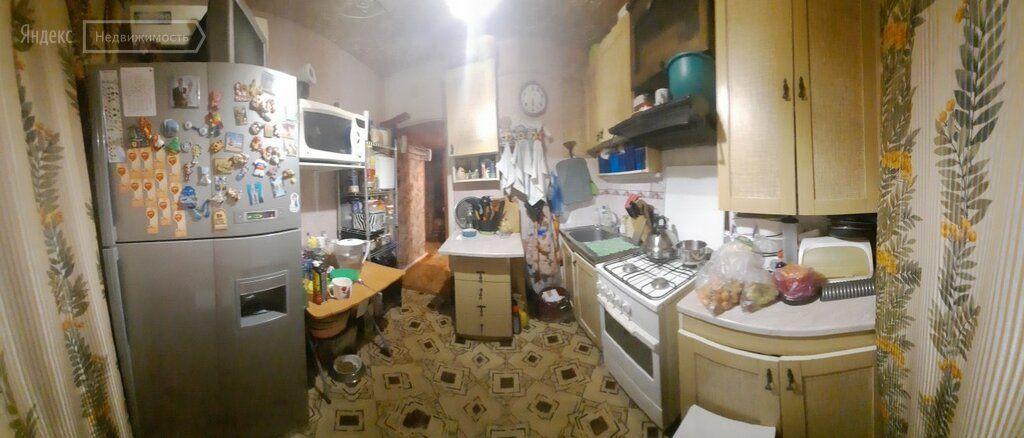 Продажа двухкомнатной квартиры поселок Развилка, метро Домодедовская, цена 8000000 рублей, 2021 год объявление №703906 на megabaz.ru