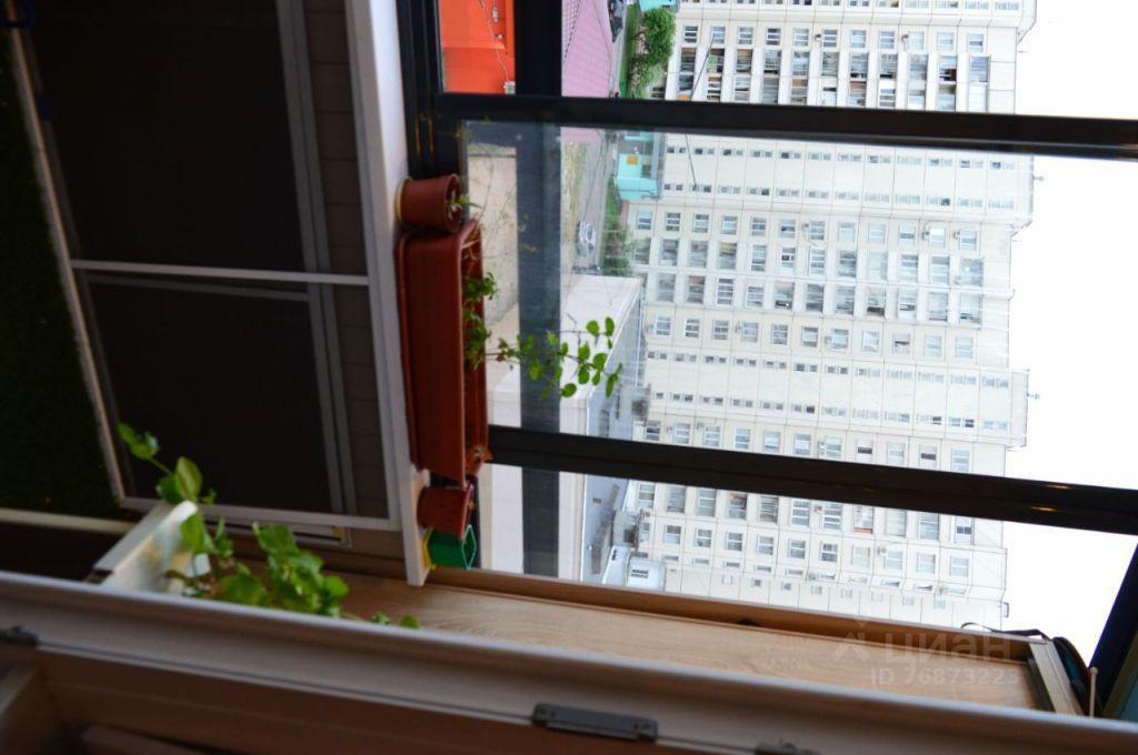 Продажа двухкомнатной квартиры Котельники, метро Жулебино, цена 8950000 рублей, 2021 год объявление №660039 на megabaz.ru