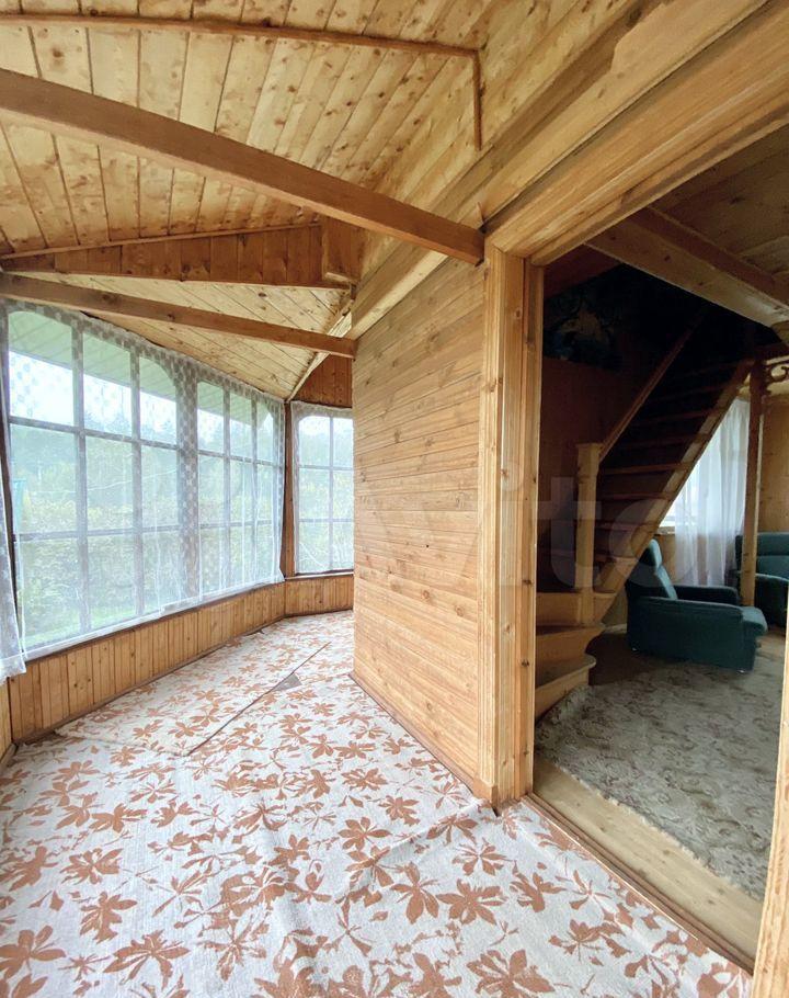Продажа дома садовое товарищество Ивушка, цена 2300000 рублей, 2021 год объявление №666579 на megabaz.ru