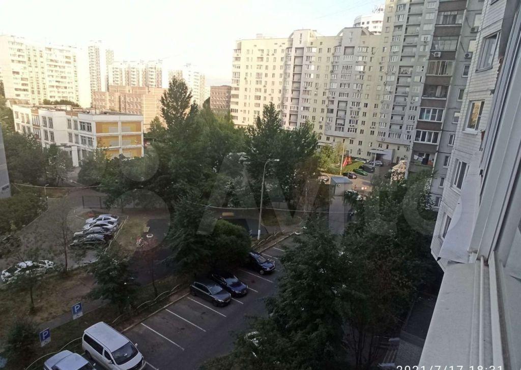 Аренда двухкомнатной квартиры Москва, метро Марьино, Люблинская улица 161, цена 48000 рублей, 2021 год объявление №1431394 на megabaz.ru