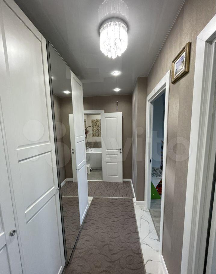 Продажа двухкомнатной квартиры село Домодедово, улица Творчества 7, цена 7500000 рублей, 2021 год объявление №659960 на megabaz.ru