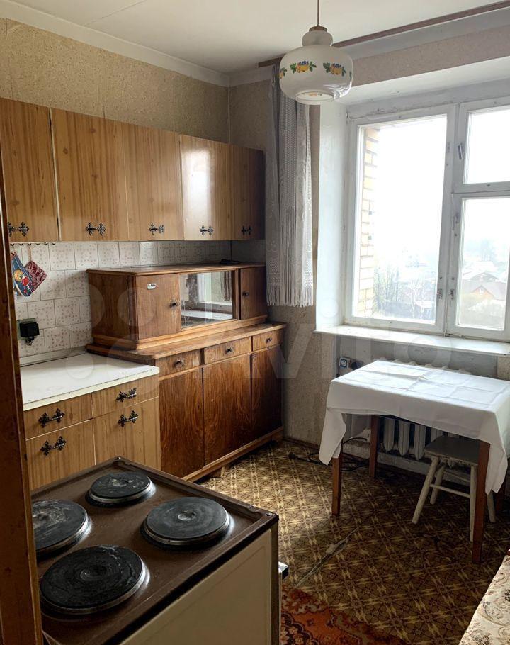 Продажа двухкомнатной квартиры Голицыно, Советская улица 52к7, цена 6000000 рублей, 2021 год объявление №697257 на megabaz.ru