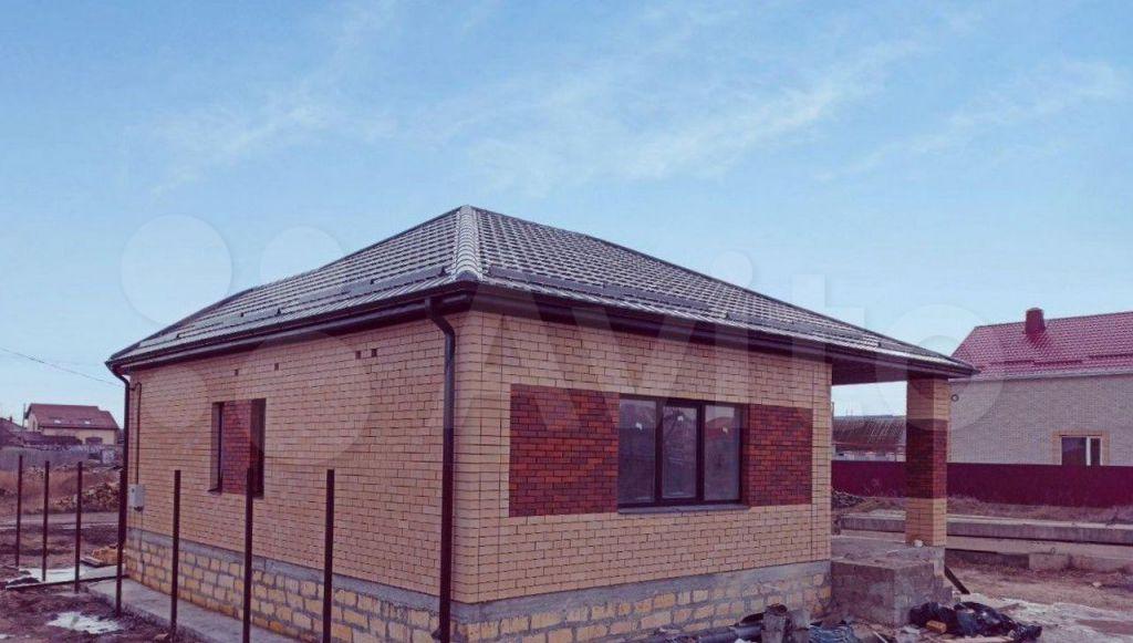 Продажа дома деревня Жуковка, цена 8500000 рублей, 2021 год объявление №660149 на megabaz.ru