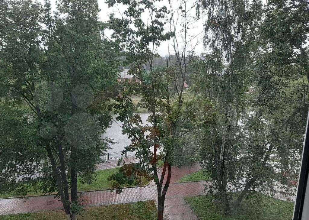 Продажа пятикомнатной квартиры Чехов, Набережная улица 5, цена 13900000 рублей, 2021 год объявление №667266 на megabaz.ru