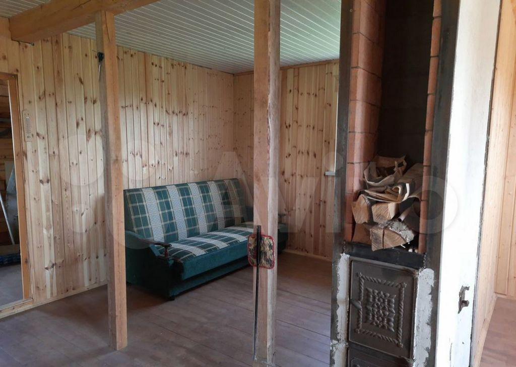 Продажа дома деревня Косякино, цена 2900000 рублей, 2021 год объявление №640639 на megabaz.ru
