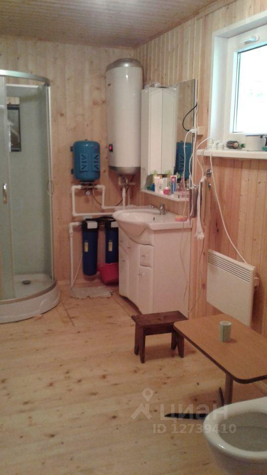 Продажа дома деревня Тимоново, цена 3500000 рублей, 2021 год объявление №660087 на megabaz.ru