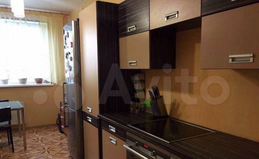 Аренда двухкомнатной квартиры Звенигород, цена 25000 рублей, 2021 год объявление №1467037 на megabaz.ru