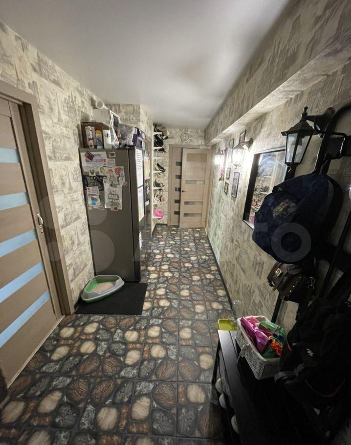 Продажа трёхкомнатной квартиры Москва, метро Перово, 2-я Владимирская улица 3, цена 13000000 рублей, 2021 год объявление №659935 на megabaz.ru