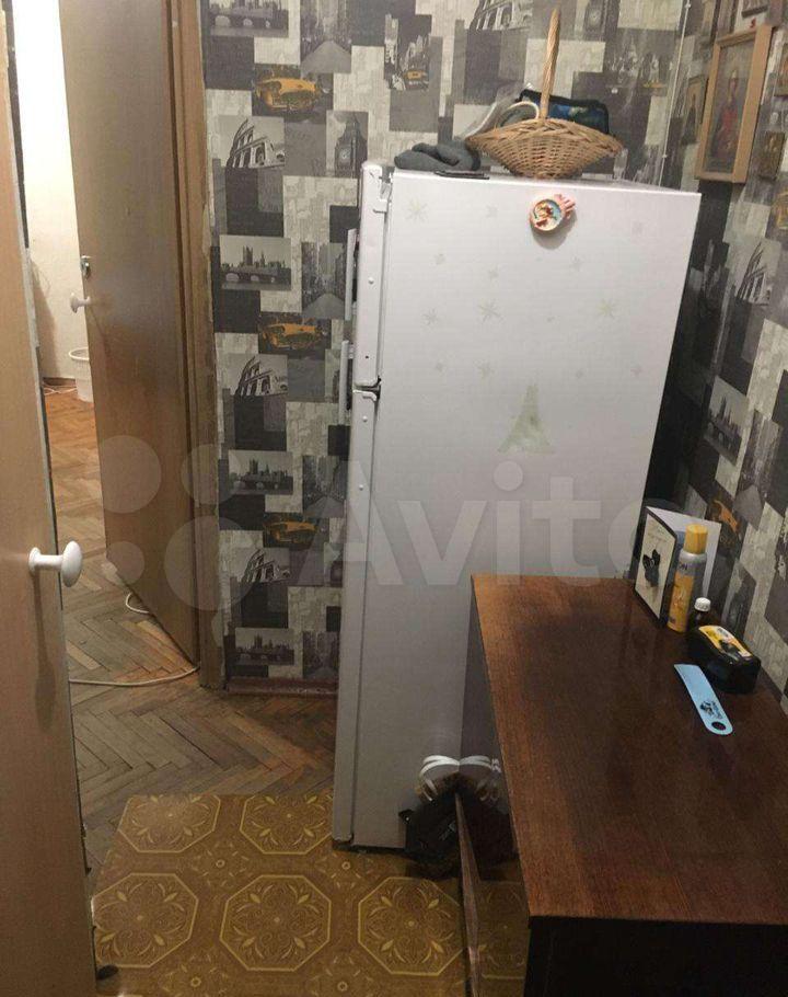 Продажа комнаты Москва, метро Сухаревская, Селивёрстов переулок 3, цена 95000 рублей, 2021 год объявление №660000 на megabaz.ru