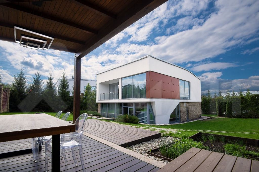 Продажа дома поселок Барвиха, цена 81900000 рублей, 2020 год объявление №377717 на megabaz.ru