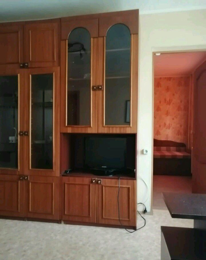 Аренда двухкомнатной квартиры поселок Новосиньково, цена 15000 рублей, 2020 год объявление №1035684 на megabaz.ru