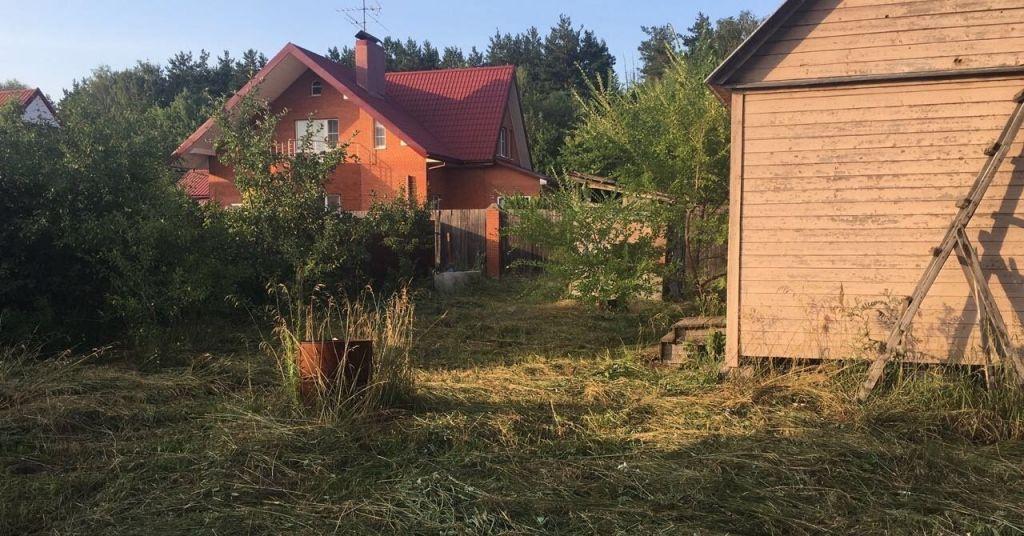Продажа дома деревня Вялки, Отрадная улица 5, цена 2000000 рублей, 2020 год объявление №382312 на megabaz.ru