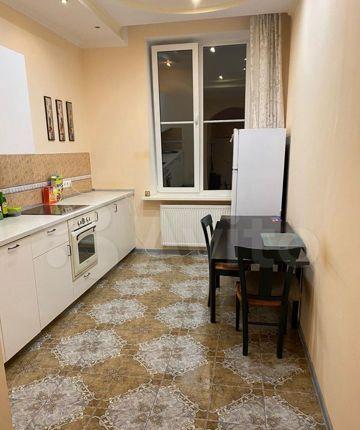 Аренда двухкомнатной квартиры рабочий посёлок Заречье, цена 52500 рублей, 2021 год объявление №1270488 на megabaz.ru