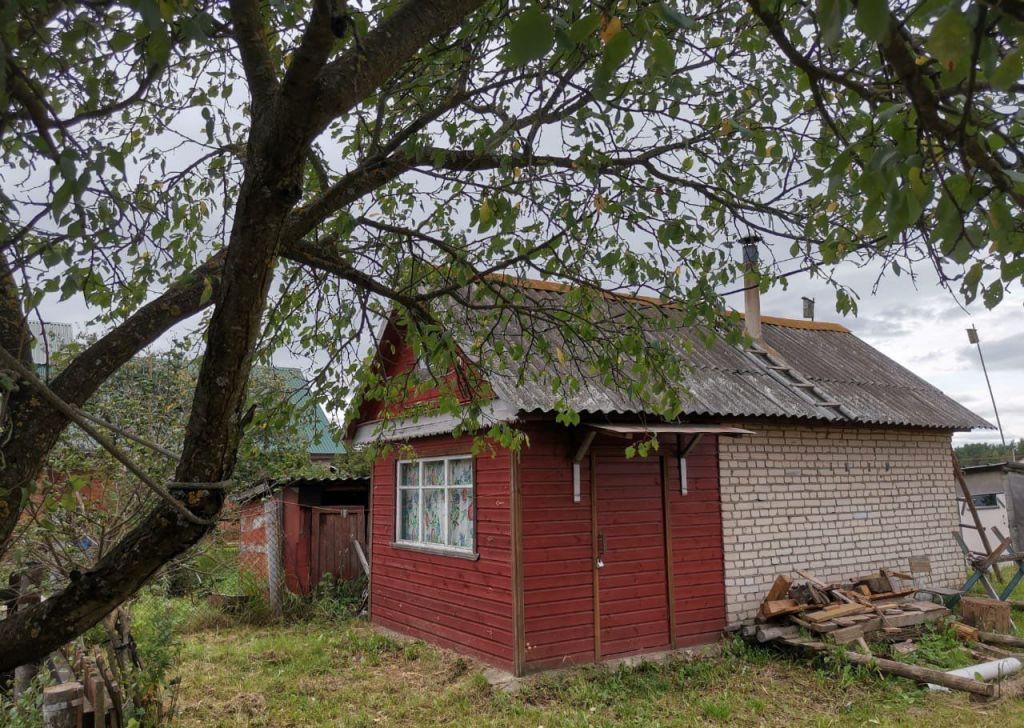 Продажа дома деревня Соколово, Октябрьская улица 9, цена 3749000 рублей, 2020 год объявление №480630 на megabaz.ru