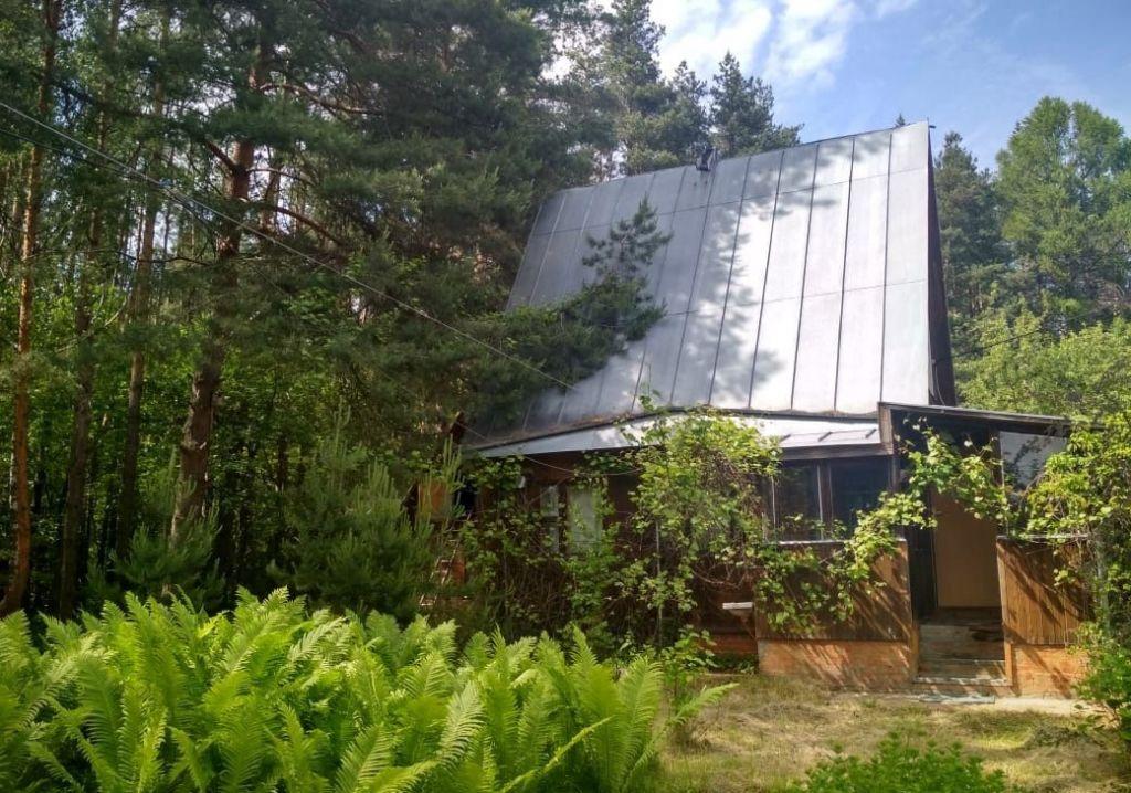 Продажа дома деревня Ивановка, цена 1500000 рублей, 2020 год объявление №421957 на megabaz.ru