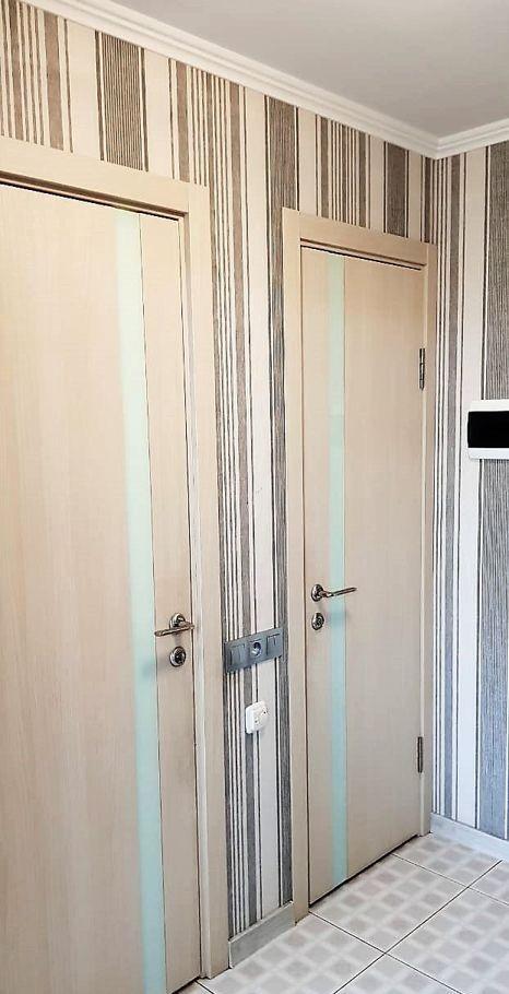 Продажа двухкомнатной квартиры Москва, метро Нахимовский проспект, Болотниковская улица 40к1, цена 10350000 рублей, 2020 год объявление №424484 на megabaz.ru